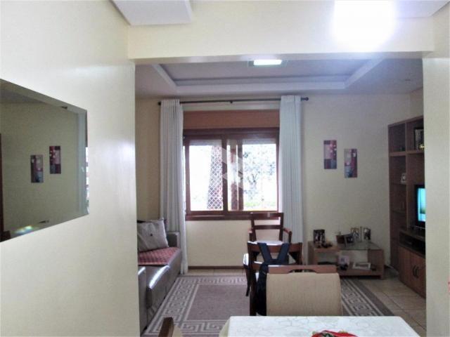 Apartamento à venda com 2 dormitórios em Cristal, Porto alegre cod:9892800 - Foto 8