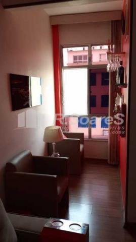 Apartamento à venda com 2 dormitórios em São cristóvão, Rio de janeiro cod:JCAP20593 - Foto 12