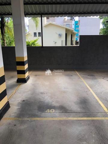 Apartamento para alugar com 2 dormitórios em Centro, Santa maria cod:17404 - Foto 9
