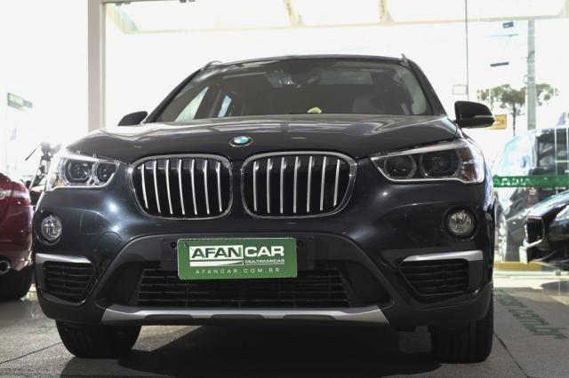 BMW X1 SDRIVE20I X-LINE 2.0 16V TURBO C/TETO / 2018 - Foto 11