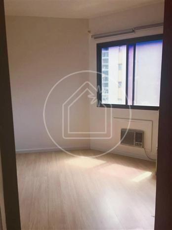 Apartamento à venda com 1 dormitórios em Lagoa, Rio de janeiro cod:877715 - Foto 4