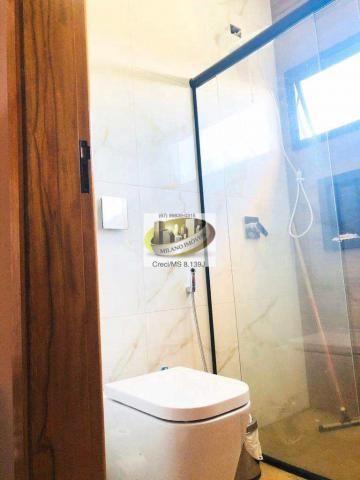 Casa de condomínio à venda com 3 dormitórios cod:451 - Foto 13