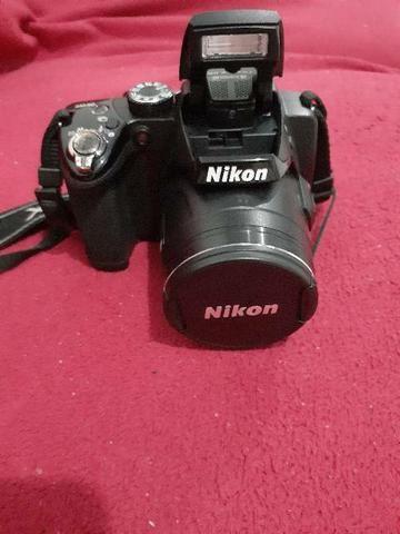 Nikon pouco tempo de uso - Foto 8