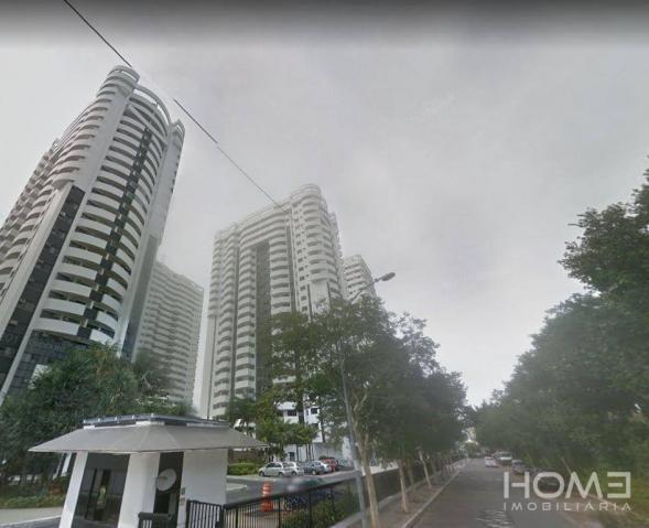 Apartamento com 2 dormitórios à venda, 66 m² por R$ 210.000 - Barra da Tijuca - Rio de Jan - Foto 3