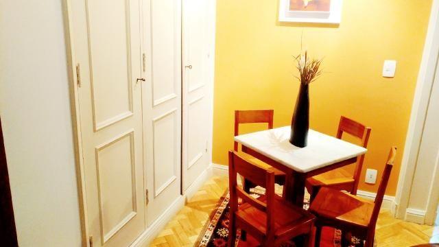 Apartamento à venda, 4 quartos, 1 vaga, Botafogo - RIO DE JANEIRO/RJ - Foto 9