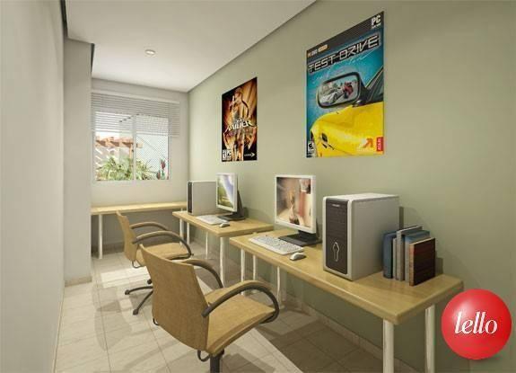 Apartamento para alugar com 2 dormitórios em Belém, São paulo cod:211579 - Foto 16