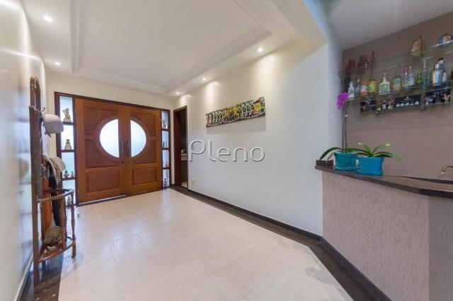 Casa à venda com 4 dormitórios em Dois córregos, Valinhos cod:CA020578 - Foto 4