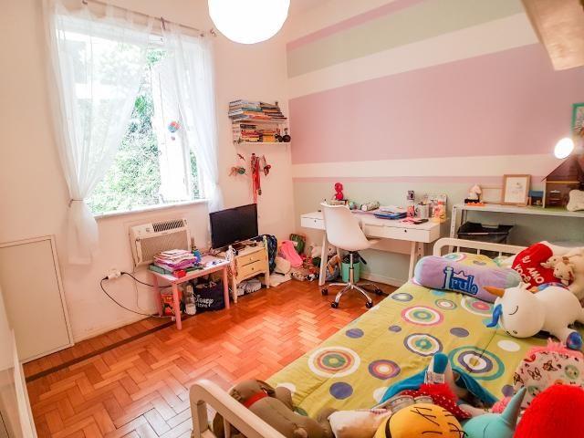 Apartamento à venda, 3 quartos, 1 vaga, Jardim Botânico - RIO DE JANEIRO/RJ - Foto 12