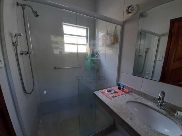 Casa à venda com 3 dormitórios em Jardim sulacap, Rio de janeiro cod:C70234 - Foto 14