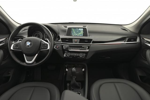 BMW X1 SDRIVE20I X-LINE 2.0 16V TURBO C/TETO / 2018 - Foto 15
