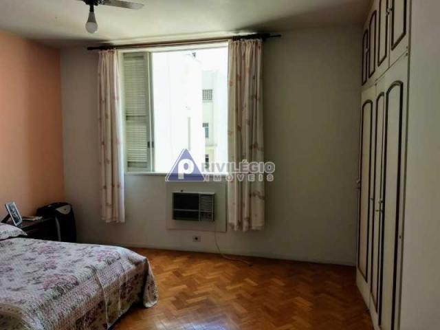 Apartamento à venda, 4 quartos, 2 vagas, Laranjeiras - RIO DE JANEIRO/RJ - Foto 6