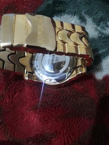 Relógio invicta venom - Foto 4