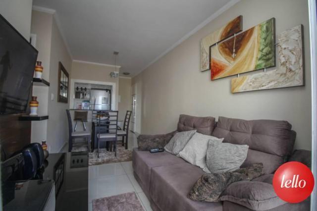 Apartamento para alugar com 2 dormitórios em Belém, São paulo cod:211579