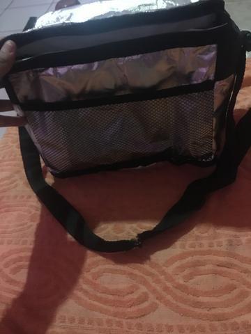 Vendo bolsa térmica - Foto 3