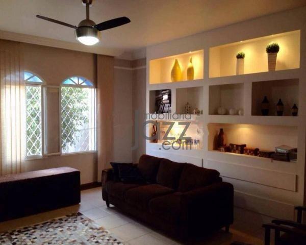 Oportunidade! Ótima Casa com 3 dormitórios à venda, 230 m² por R$ 580.000 - Jardim Paraíso - Foto 13