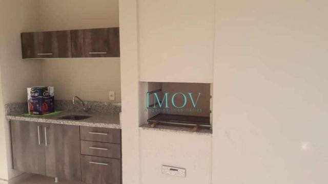 Apartamento com 3 dormitórios para alugar, 194 m² por R$ 4.500,00 mês - Jardim Aquarius -  - Foto 4