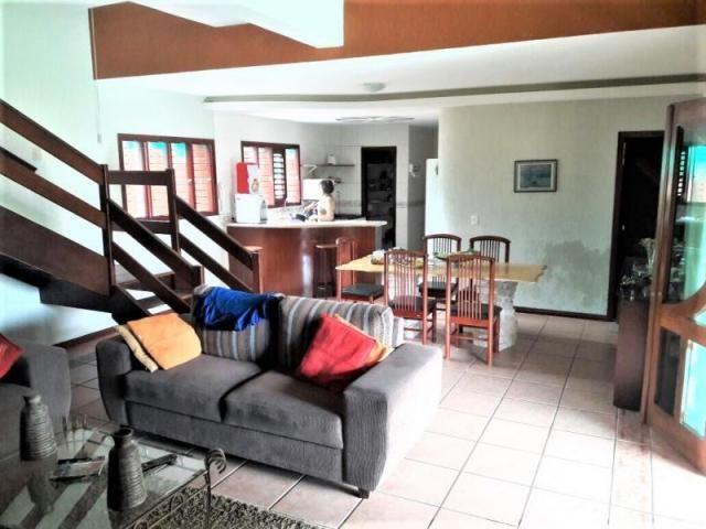 Casa para Venda em Parnamirim, COTOVELO, 4 dormitórios, 2 suítes, 5 banheiros, 8 vagas - Foto 12