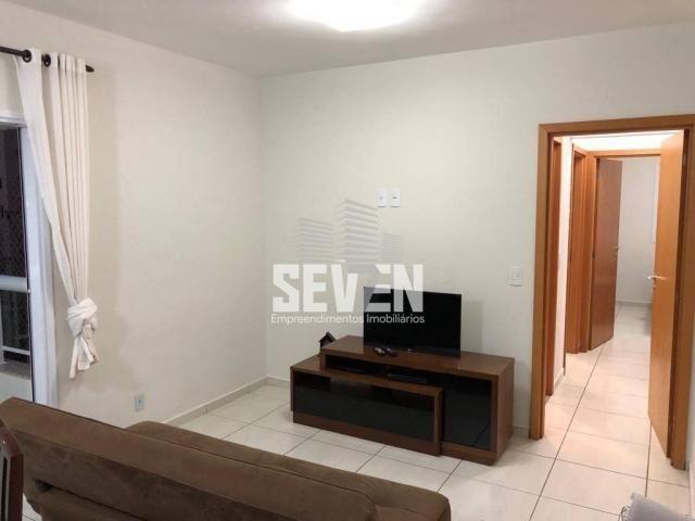 Apartamento para alugar com 2 dormitórios em Jardim infante dom henrique, Bauru cod:107 - Foto 9