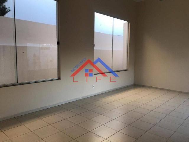 Casa à venda com 3 dormitórios em Vila aviacao, Bauru cod:3243 - Foto 4