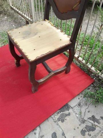 Cadeira para restauração - Foto 2