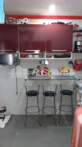 Apartamento à venda com 2 dormitórios em São cristóvão, Rio de janeiro cod:JCAP20593 - Foto 5