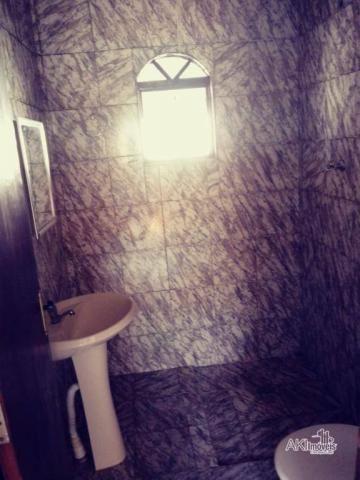 8046   Casa à venda com 3 quartos em Conjunto Flamingos III, Arapongas - Foto 6