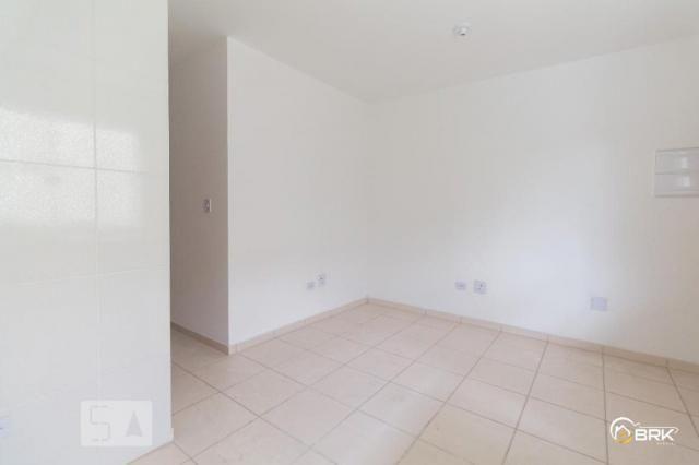 Apartamento para alugar com 1 dormitórios em Vila esperança, São paulo cod:4124 - Foto 5