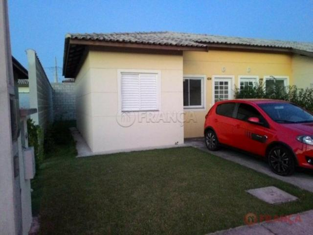 Casa de condomínio para alugar com 2 dormitórios em Jardim marcondes, Jacarei cod:L6006