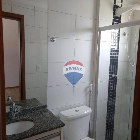 Apartamento com 3 dormitórios para alugar, 77 m² por R$ 1.850,00/mês - Jardim dos Calegari - Foto 17