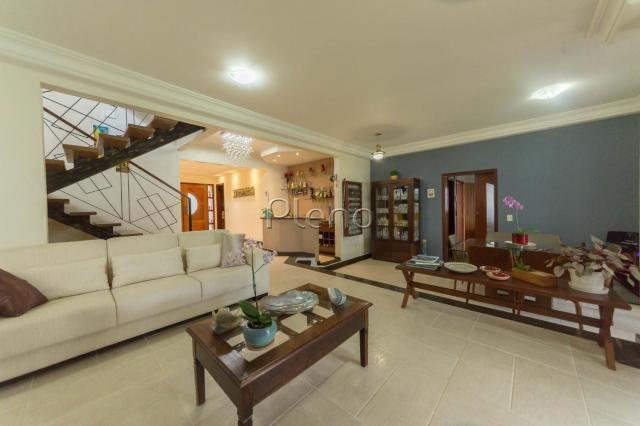 Casa à venda com 4 dormitórios em Dois córregos, Valinhos cod:CA020578 - Foto 2