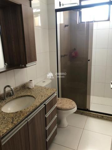 Apartamento para alugar com 2 dormitórios em Centro, Santa maria cod:17404 - Foto 4