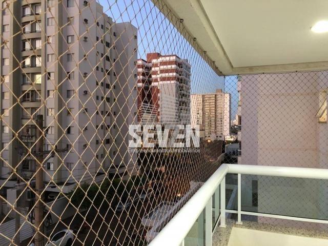Apartamento para alugar com 2 dormitórios em Jardim infante dom henrique, Bauru cod:107 - Foto 3