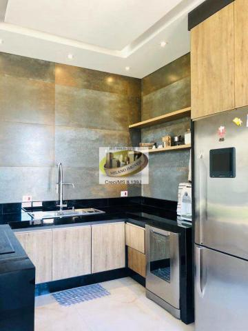 Casa de condomínio à venda com 3 dormitórios cod:451 - Foto 8