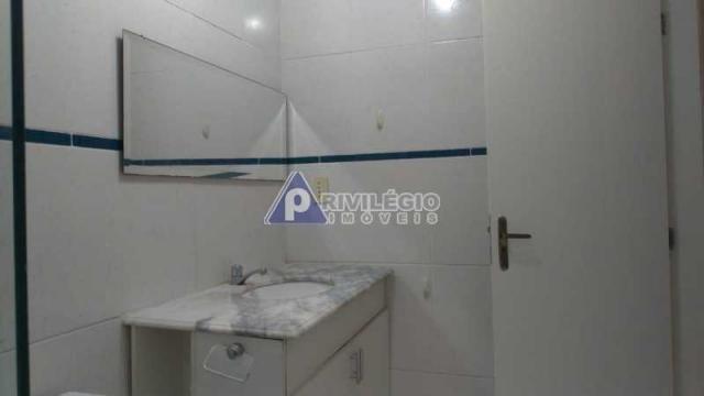 Apartamento à venda, 2 quartos, Humaitá - RIO DE JANEIRO/RJ - Foto 20