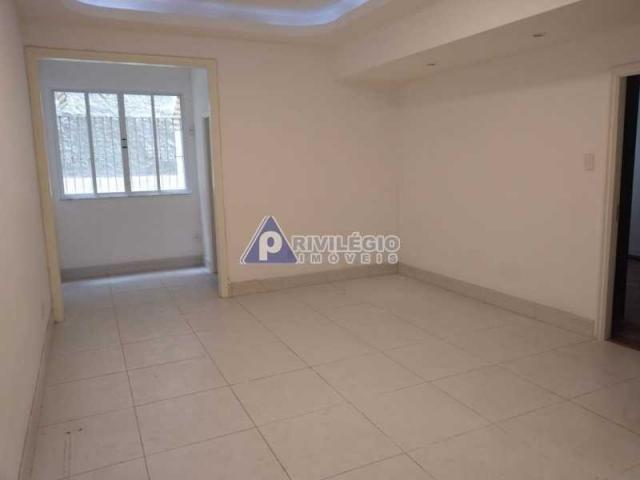 Apartamento à venda, 2 quartos, Humaitá - RIO DE JANEIRO/RJ - Foto 2