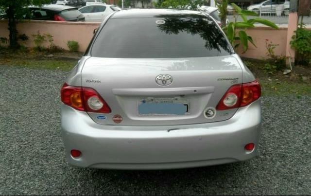 Vendo Corolla XEI 2011 - Foto 4