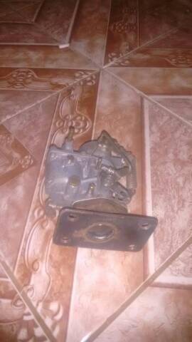 Carburador de fusca com adaptação para uno - Foto 2
