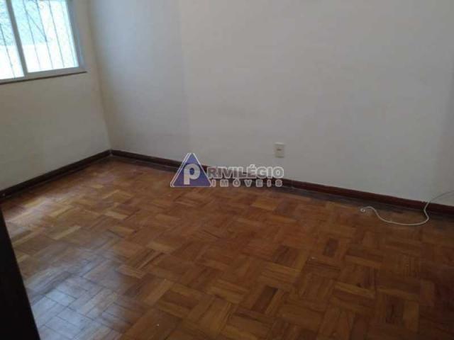 Apartamento à venda, 2 quartos, Humaitá - RIO DE JANEIRO/RJ - Foto 8