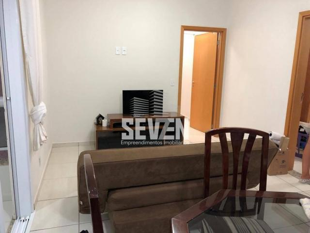Apartamento para alugar com 2 dormitórios em Jardim infante dom henrique, Bauru cod:107 - Foto 10