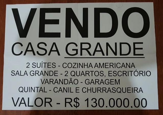 Casa no Guararapes em Papucaia - Cachoeira de Macacu