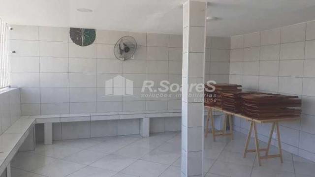 Apartamento à venda com 2 dormitórios em São cristóvão, Rio de janeiro cod:JCAP20593 - Foto 17