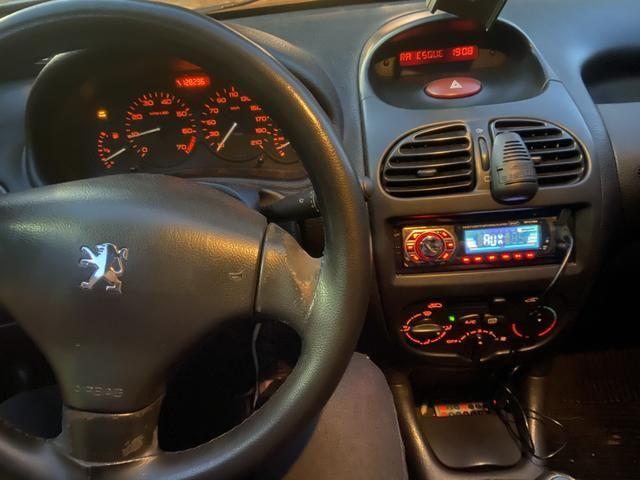 Peugeot 206 - Foto 12