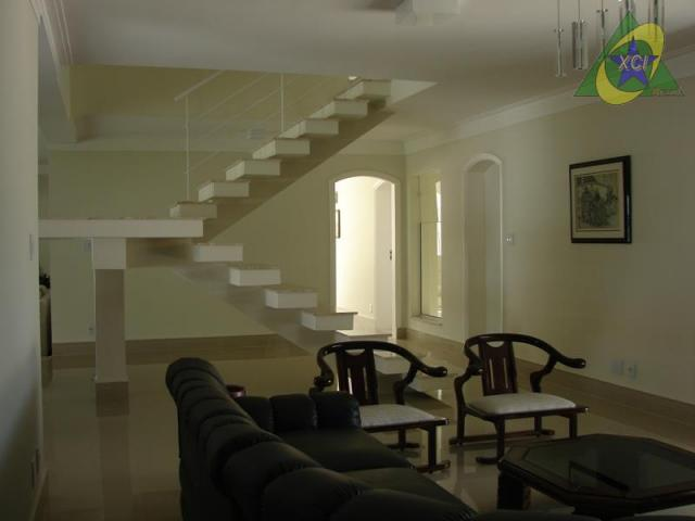 Casa Residencial à venda, Parque Taquaral, Campinas - CA0742. - Foto 8