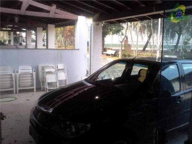 Casa Residencial à venda, Parque Taquaral, Campinas - CA0822. - Foto 13