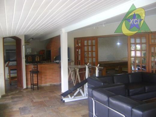 Casa Residencial à venda, Parque Taquaral, Campinas - CA0362. - Foto 8