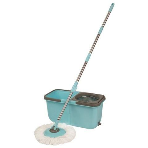 Esfregão Mop Premium Limpeza Prática - Foto 3