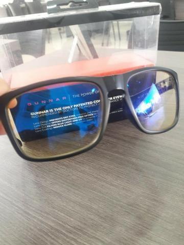Óculos Importado Gunnar para Gamer, Programadores e Mobile