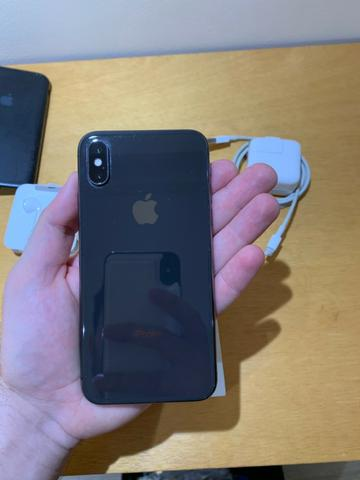 IPhone X 256gb Space Gray - Foto 6