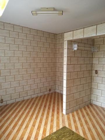Taquara casa 2ªan- 2 quartos , sala, cozinha, sala jantar, banheiro, área de serviço, área - Foto 9