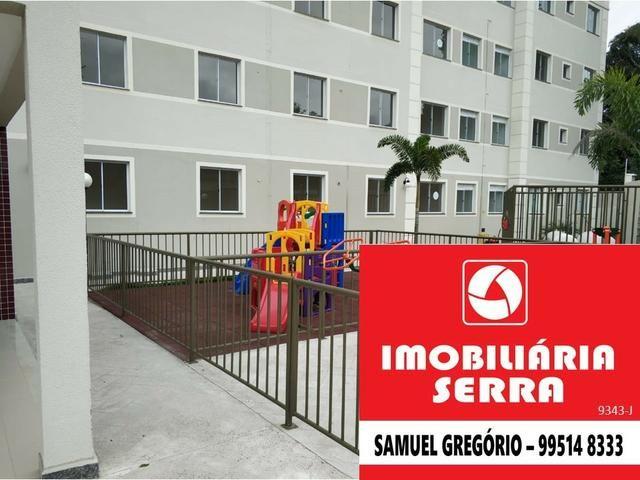 SAM 168 Apartamento pronto para morar em Balneário Carapebus - 2Q - Foto 2